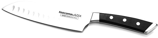 Tescoma AZZA Santoku 18cm 884532.00 - Kitchen Knife