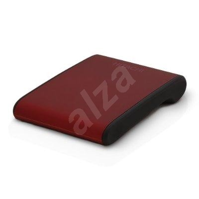"Hitachi 2,5"" 250GB Red Wine - External hard drive"