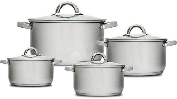 Florina CLAUDE 5K4517 - Pot Set