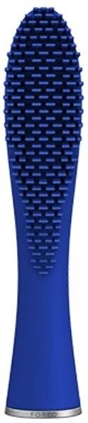 FOREO ISSA Replacement Brush Head Cobalt Blue - Toothbrush Replacement Head