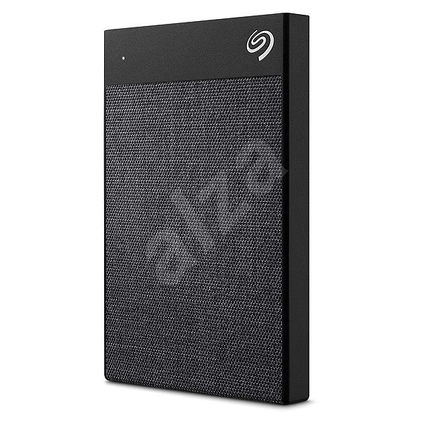 Seagate Backup Plus Ultra Touch 2TB Black - External hard drive