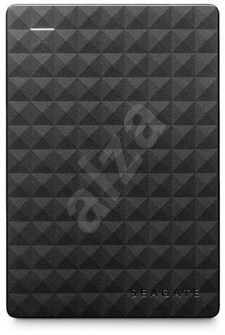 Seagate Expansion Portable 500GB - External hard drive