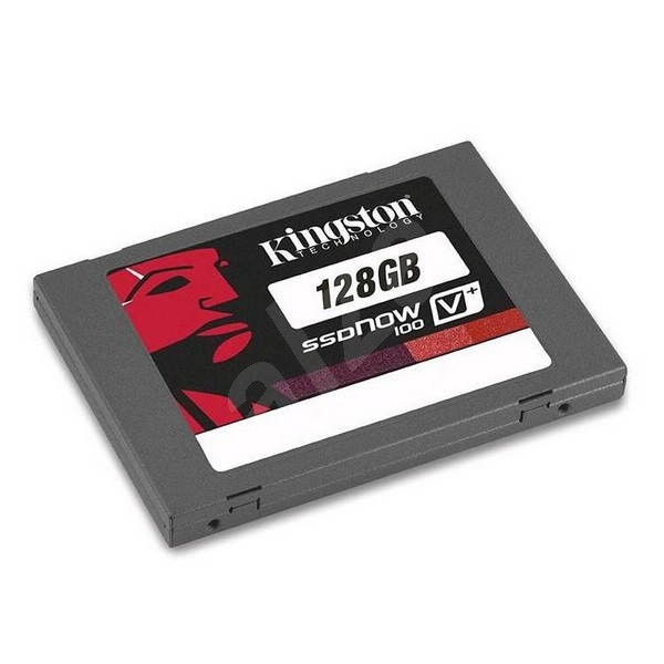 Kingston SSDNow V+100 Series 128GB - SSD Disk