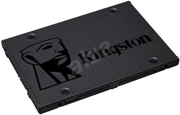 Kingston A400 120GB 7mm - SSD Disk