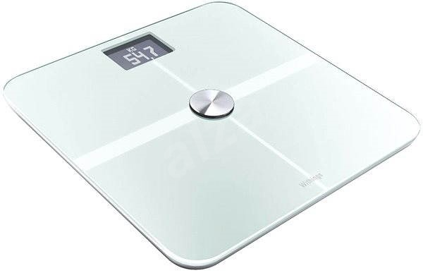 Withings WS-50 White - Bathroom scales