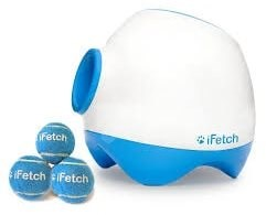 iFetch Too - Ball Launcher