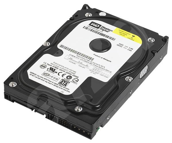 WD Caviar RE 400GB, SATA II, 16MB cache, 7200ot, 8.9ms, WD4000ABYS -