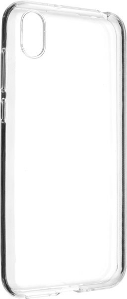 FIXED for Huawei Y5 (2019) clear - Mobile Case