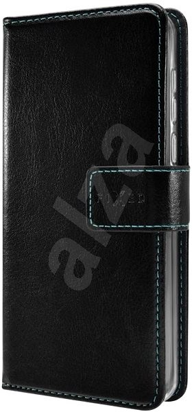 FIXED Opus for Huawei P10 Lite black - Mobile Phone Case