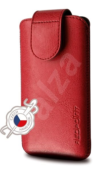 FIXED Sarif 3XL Red - Mobile Phone Case