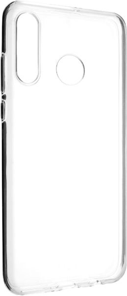 FIXED Skin for Huawei P30 Lite clear - Mobile Case