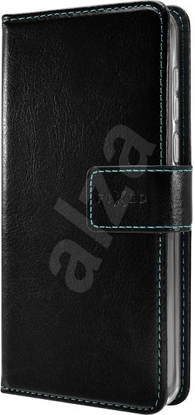 Fixed Opus for Huawei P30 Lite Black - Mobile Phone Case