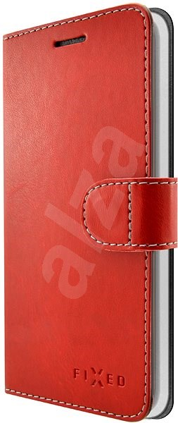FIXED FIT for Apple iPhone XS Red - Mobile Phone Case