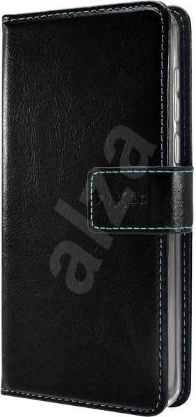 FIXED Opus for Apple iPhone XS Black - Mobile Phone Case