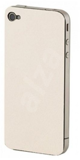 dbramante1928 Skin for iPhone, Smooth white - Mobile Phone Case