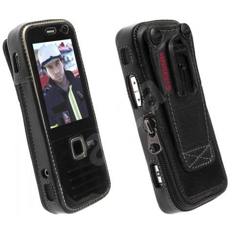 Krusell CLASSIC for Nokia N78 - Mobile Phone Case