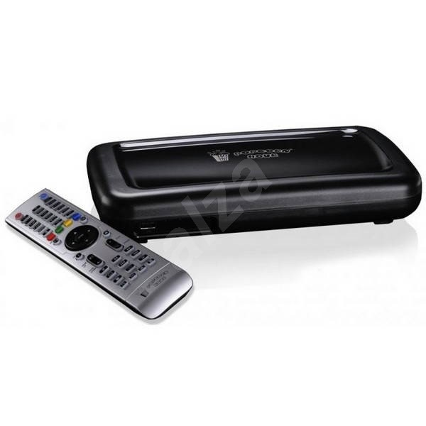 POPCORN HOUR A-200 - HD Player