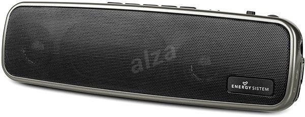 Sistem Energy Mini Music Box Z200 Dark Iron  - Portable Speaker