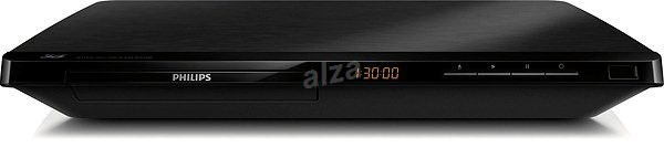 Philips BDP3480 - Blu-Ray Player