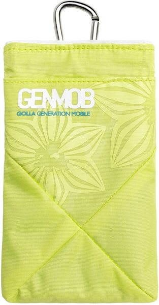 GOLLA Bristol lime green - Mobile Phone Case