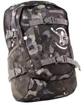 95f291cddb4 Chiemsee Flower power - School Backpack | Alza.co.uk