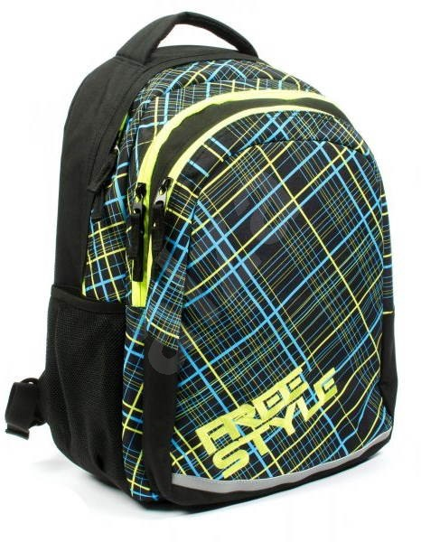 OXY One - Free Style  - School Backpack
