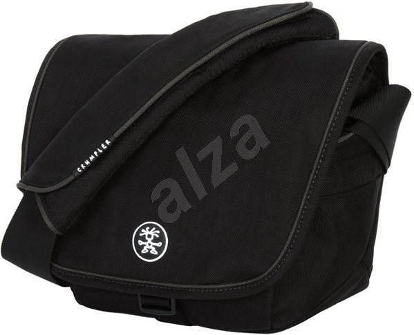 Crumpler Cupcake 4000 dull black - Camera bag