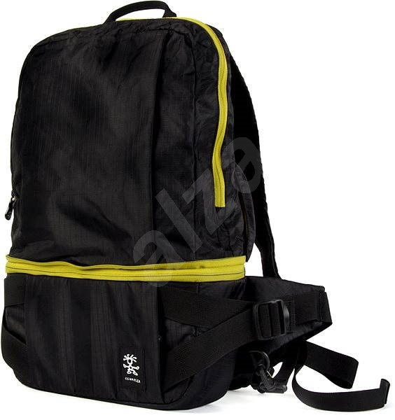 a45ac71d77132 Crumpler Light Delight Foldable Backpack