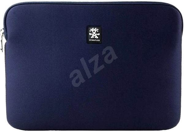 "Crumpler Base Layer 13 ""Blue Air - Neoprene Case"