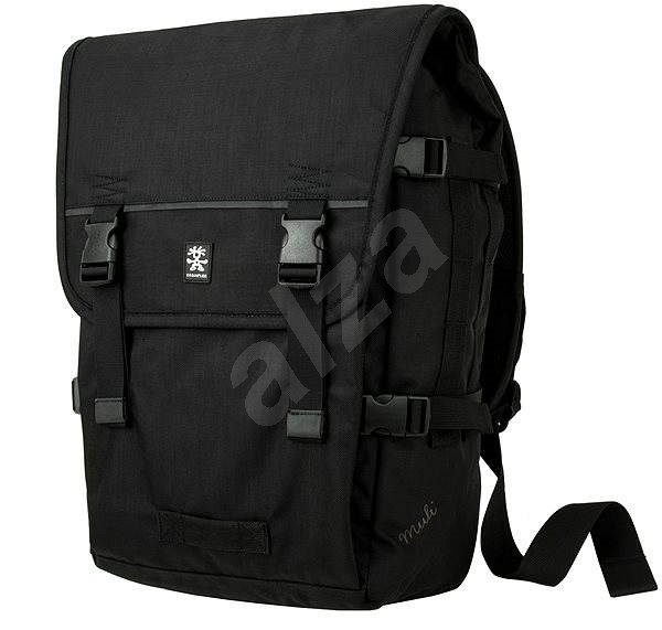 Muli Crumpler Backpack - XL - Black - Laptop Backpack