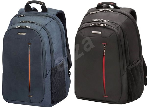 3d7351f80dc Samsonite GuardIT Laptop Backpack - Laptop Backpack | Alza.co.uk