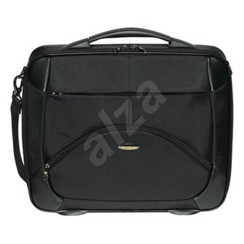 "Samsonite Proteo Formal Office Case Plus 17"" Black - Laptop Bag"
