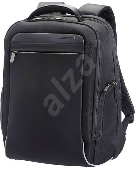 "Samsonite Spectrolite Laptop Backpack 16"" black - Laptop Backpack"