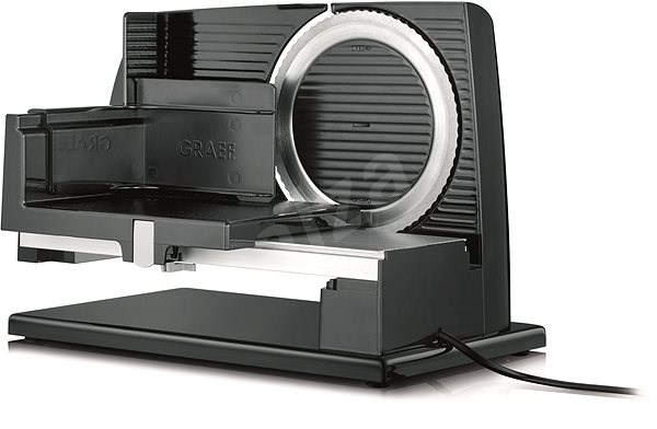 Graef SKS 11022 - Electric Slicer
