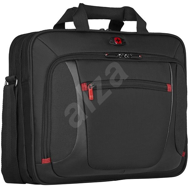 "WENGER Sensor 15"" black - Laptop Bag"