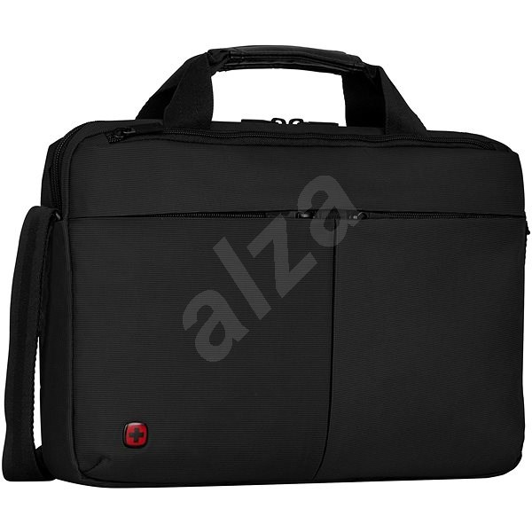 "WENGER  Format 14"" black - Laptop Bag"