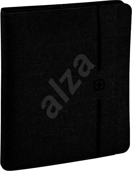"WENGER AFFILIATE 10.2"" black - Tablet Case"