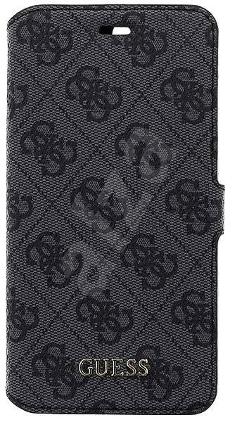 Guess 4G Gray - Mobile Phone Case