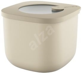Guzzini Deep Airtight Container/Bowl 750ml KITCHEN ACTIVE, STORE & MORE brown-grey - Bowl