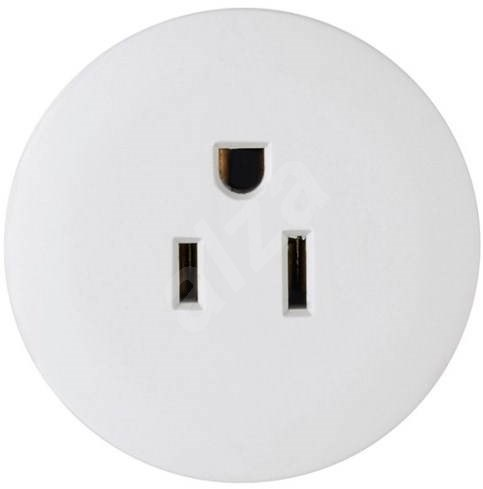 Hama - power adapter from USA to Europe - Travel Power Adapter