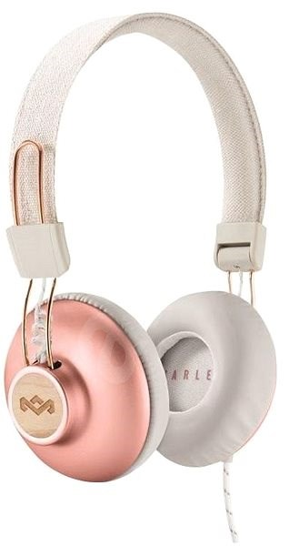 House of Marley Positive Vibration 2 - copper - Headphones