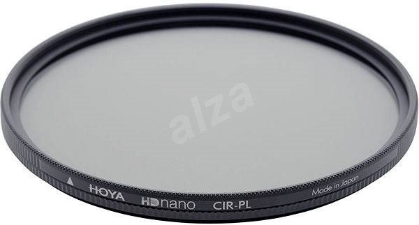 HOYA HD NANO 82mm - Polarising Filter