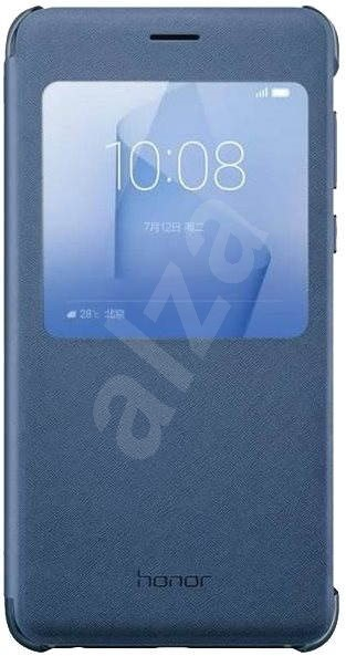 first rate d5d26 96e89 Honor 8 Smart Cover Blue - Case | Alza.co.uk