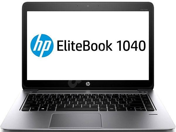 HP EliteBook Folio 1040  - Ultrabook