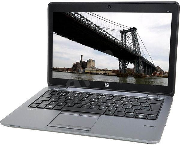 HP EliteBook 820 - Ultrabook