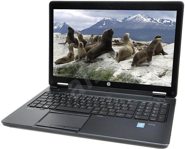 HP ZBook 15  - Laptop