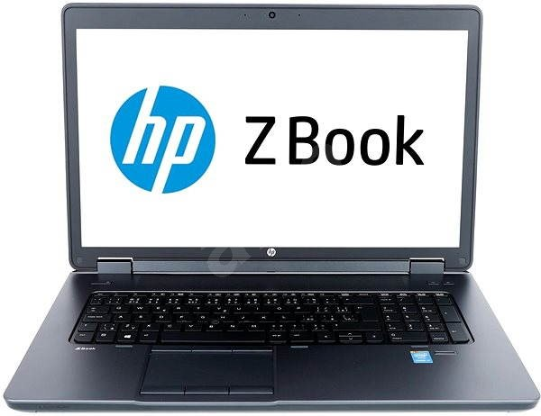 HP ZBook 17 G2 - Laptop
