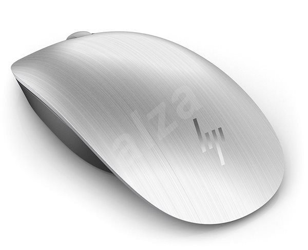 HP Spectre Bluetooth Mouse 500 Pike Silver - Mouse