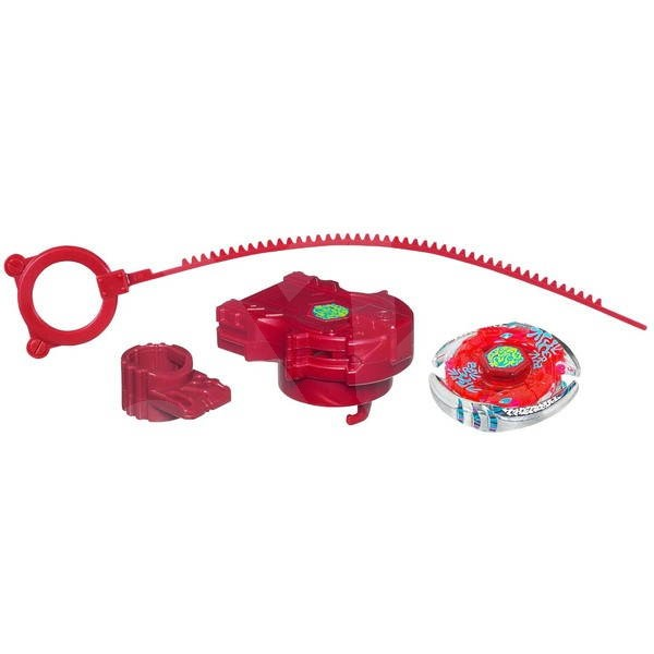 Beyblade - Thermal Lacerta -