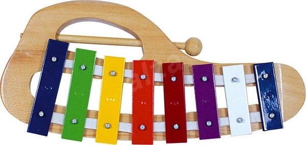 Bino arc xylophone - Musical Toy